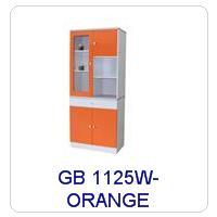 GB 1125W-ORANGE